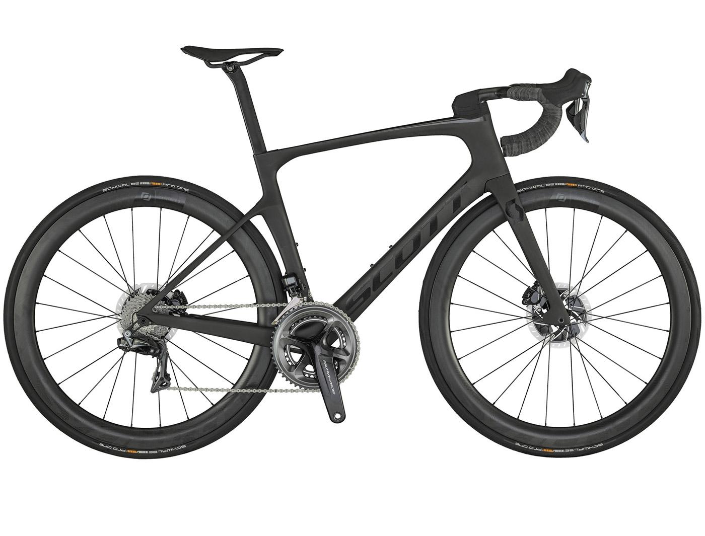 Велосипед Scott Foil Pro (2021)