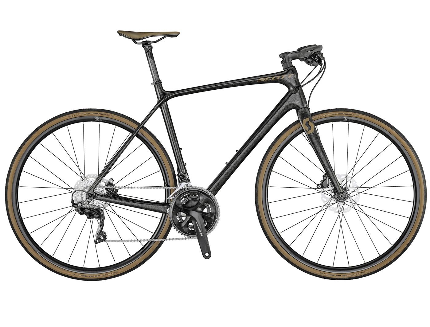 Велосипед Scott Metrix 10 (2021)