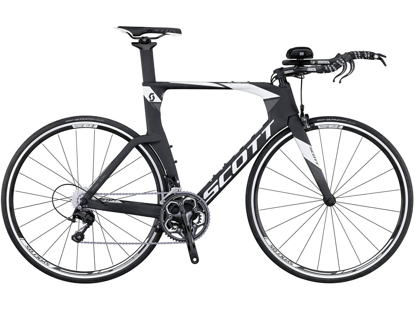 Велосипед Scott Plasma 20 (2016)
