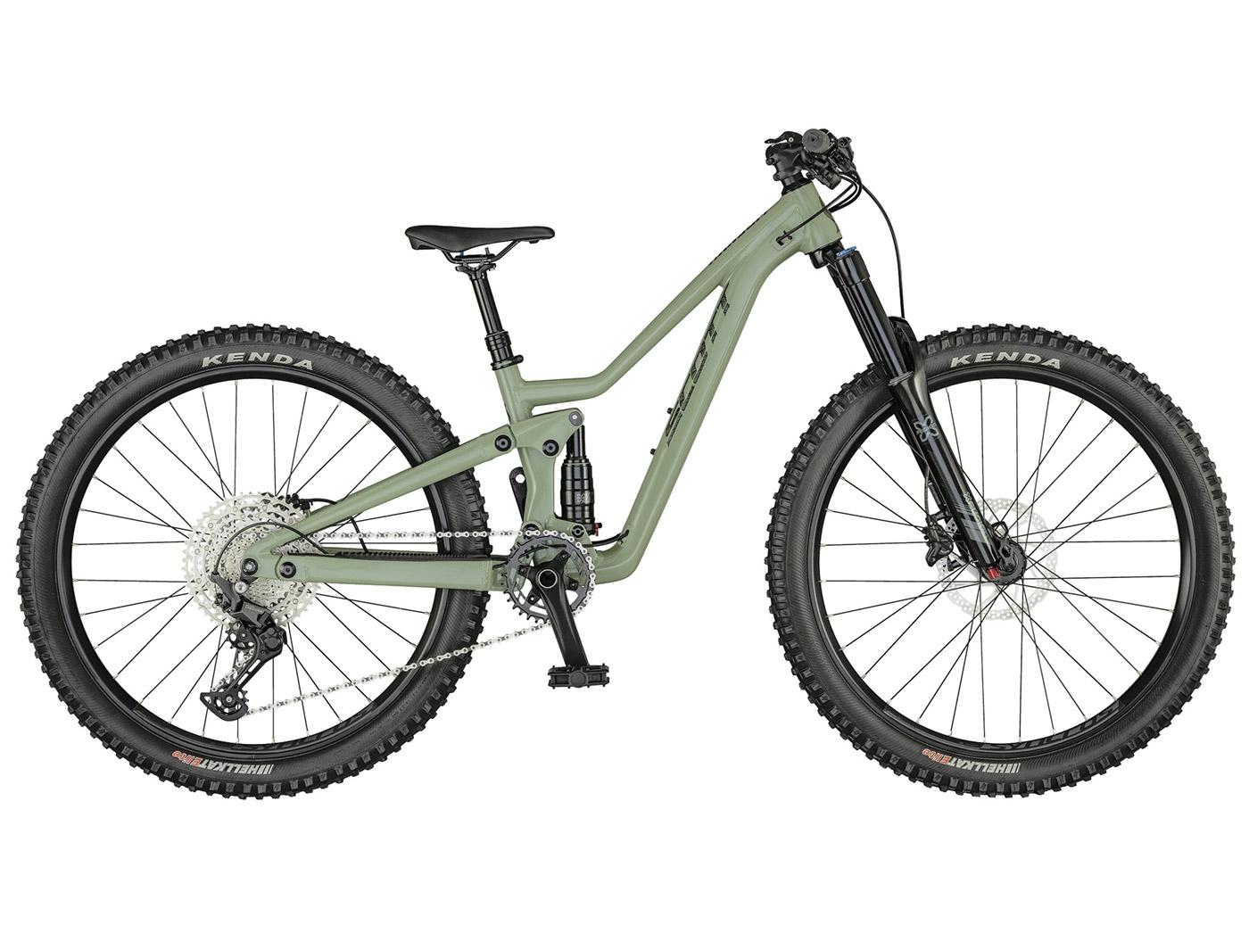 Велосипед Scott Ransom 600 (2021)