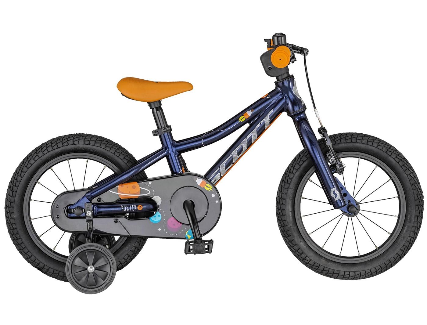 Велосипед Scott Roxter 14 (2021)