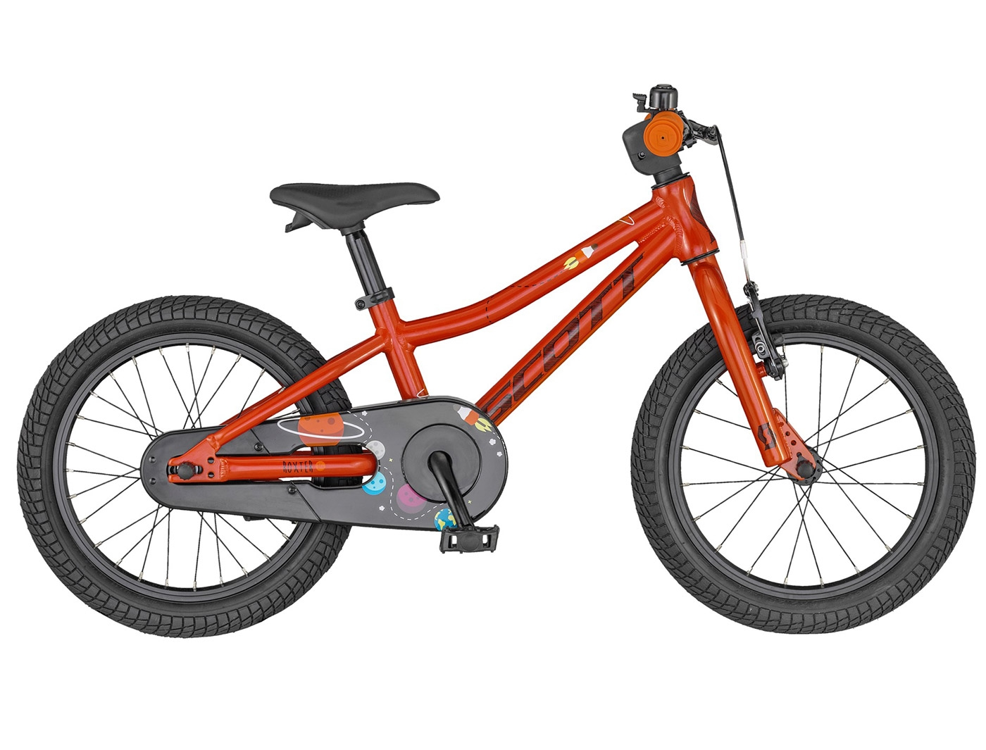 Велосипед Scott Roxter 16 (2021)