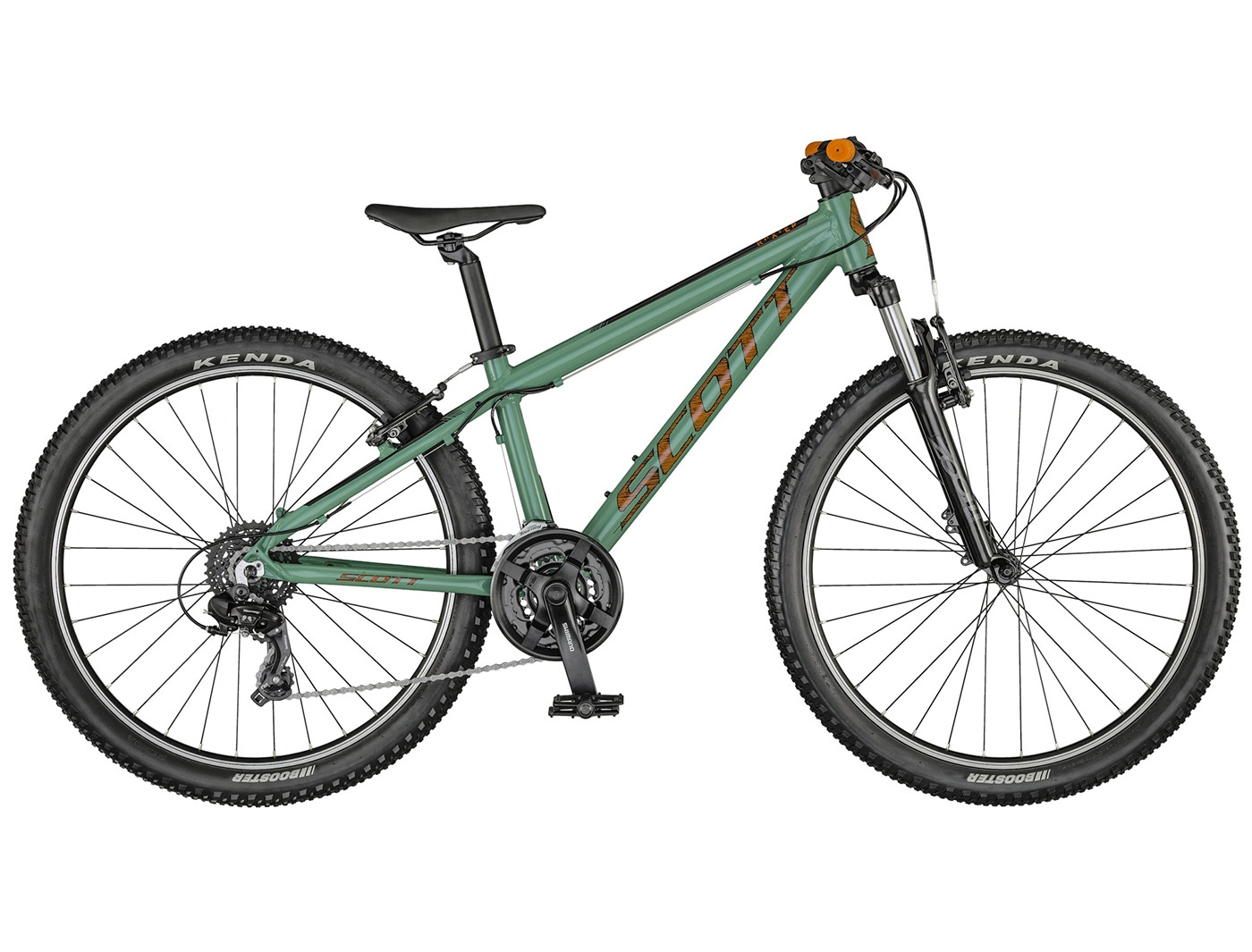 Велосипед Scott Roxter 26 (2021)