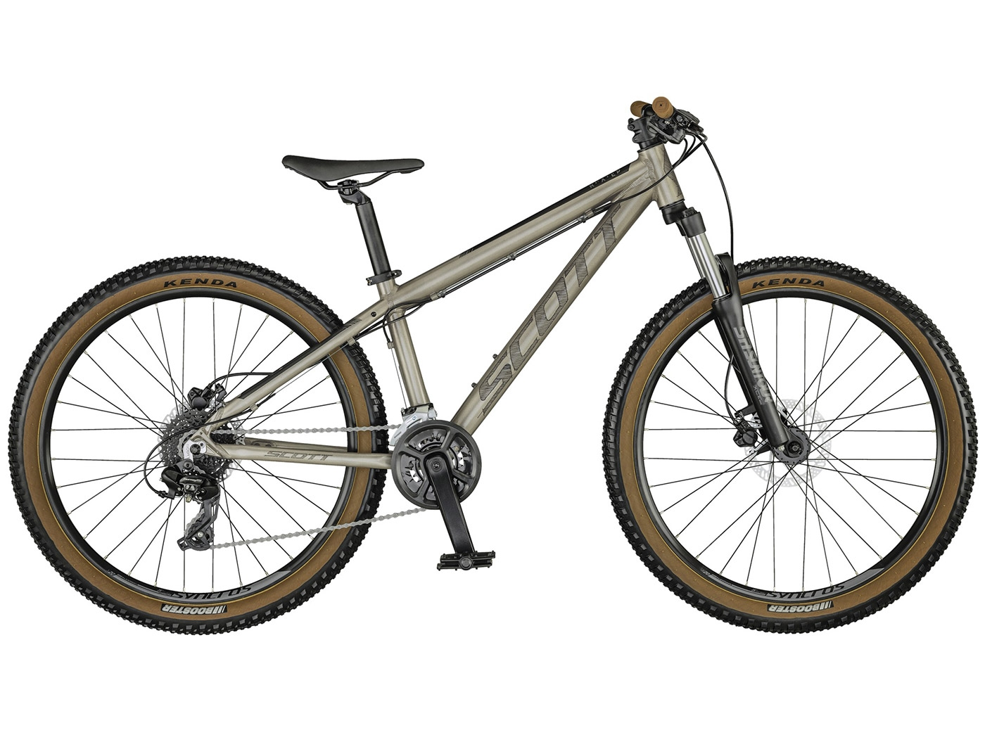 Велосипед Scott Roxter 26 disc (2021)