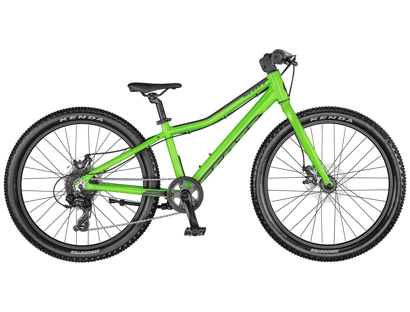 Велосипед Scott Scale 24 rigid (2021)