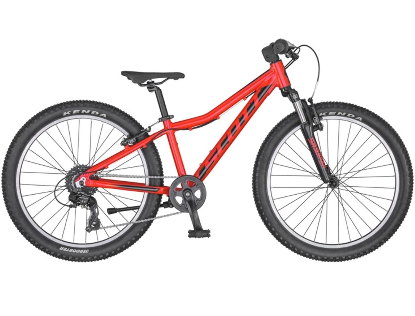 Велосипед Scott Scale 24 (2021)