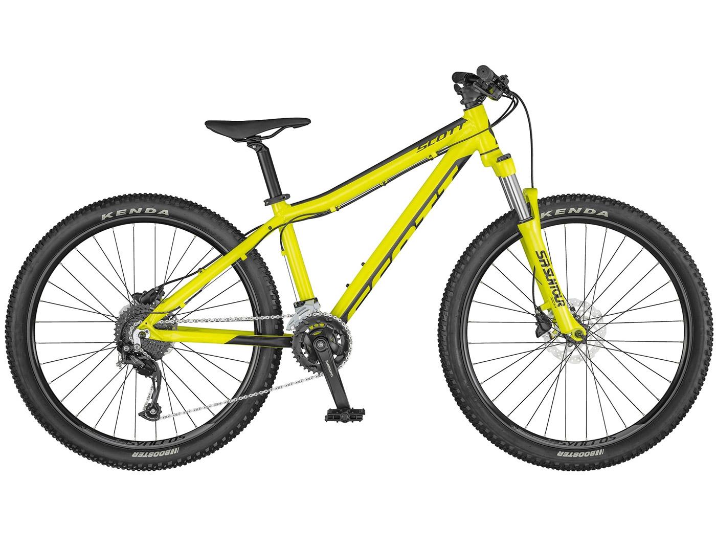 Велосипед Scott Scale 26 disc (2021)