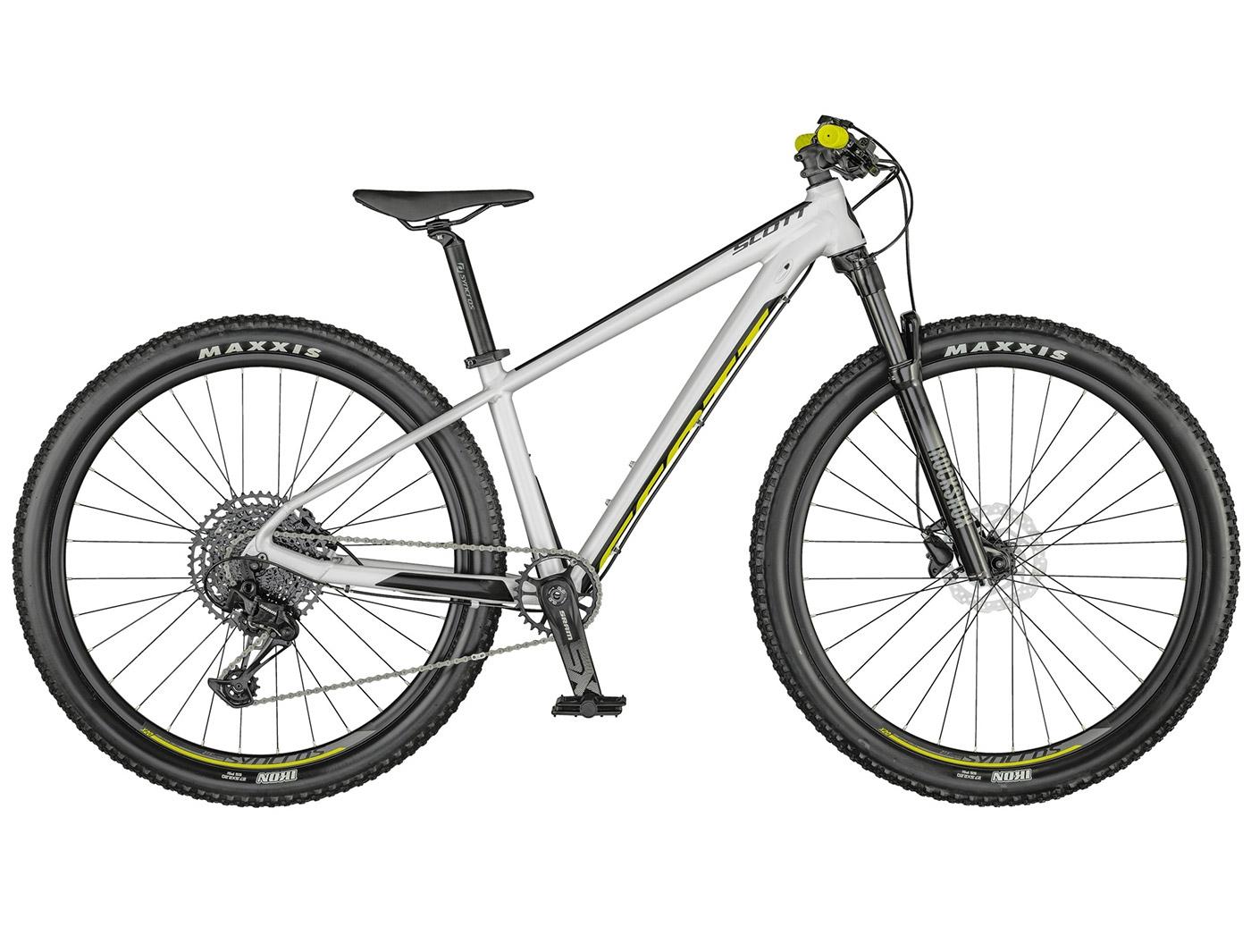 Велосипед Scott Scale 710 (2021)