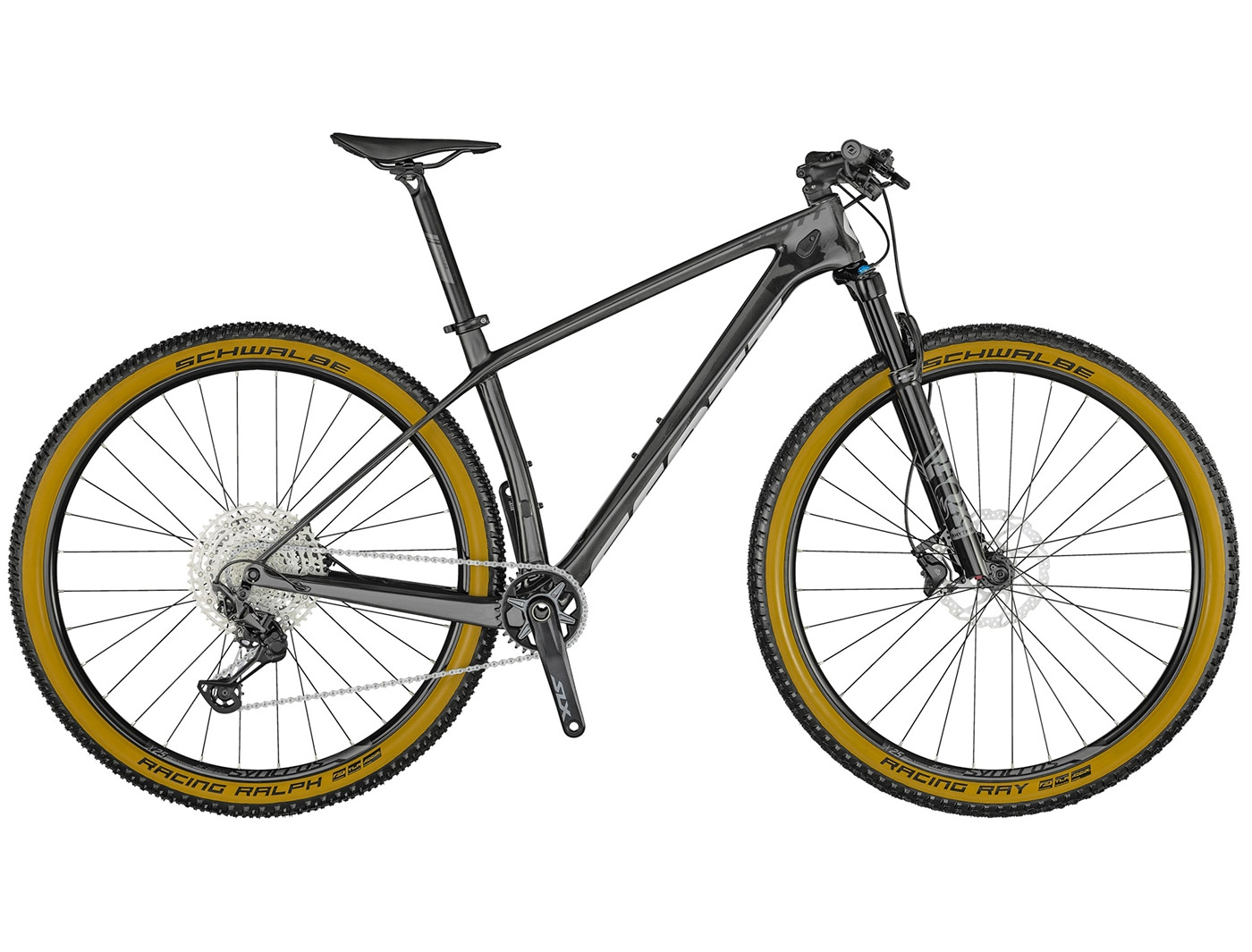 Велосипед Scott Scale 925 (2021)