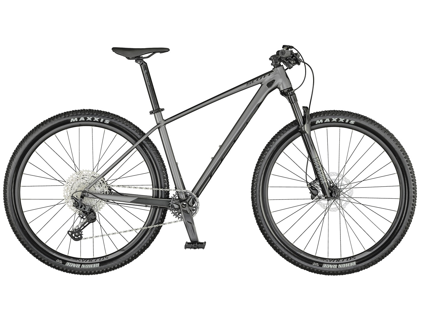 Велосипед Scott Scale 965 (2021)