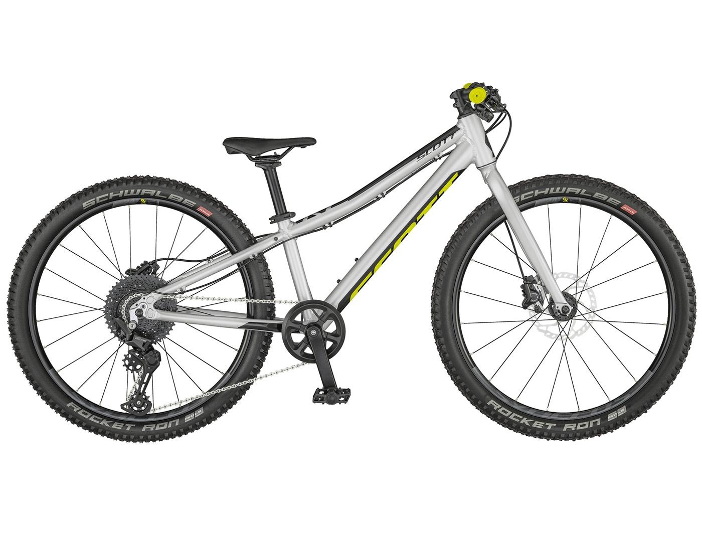 Велосипед Scott Scale RC 400 (2021)