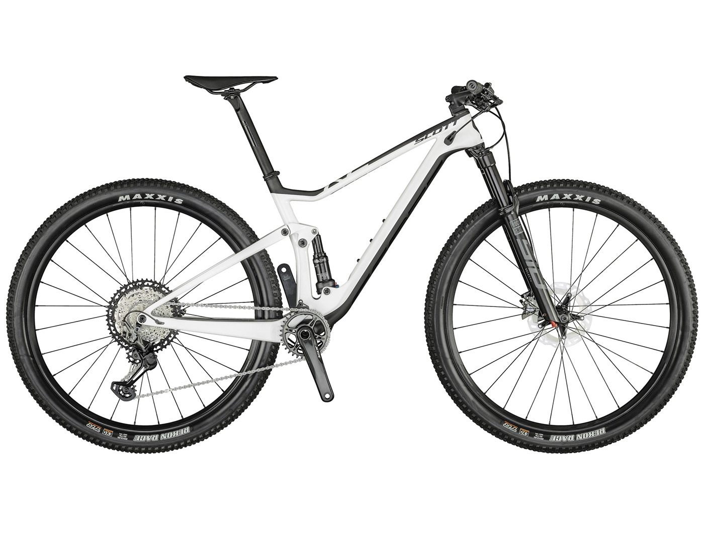 Велосипед Scott Spark RC 900 Pro (2021)