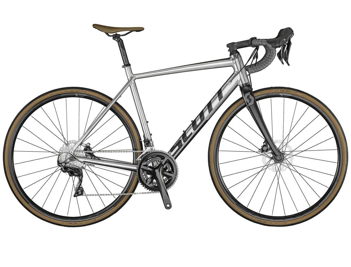Велосипед Scott Speedster 10 disc (2021)