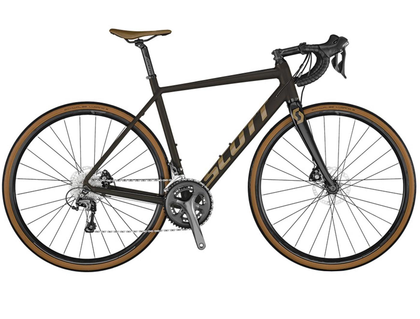 Велосипед Scott Speedster 20 disc (2021)