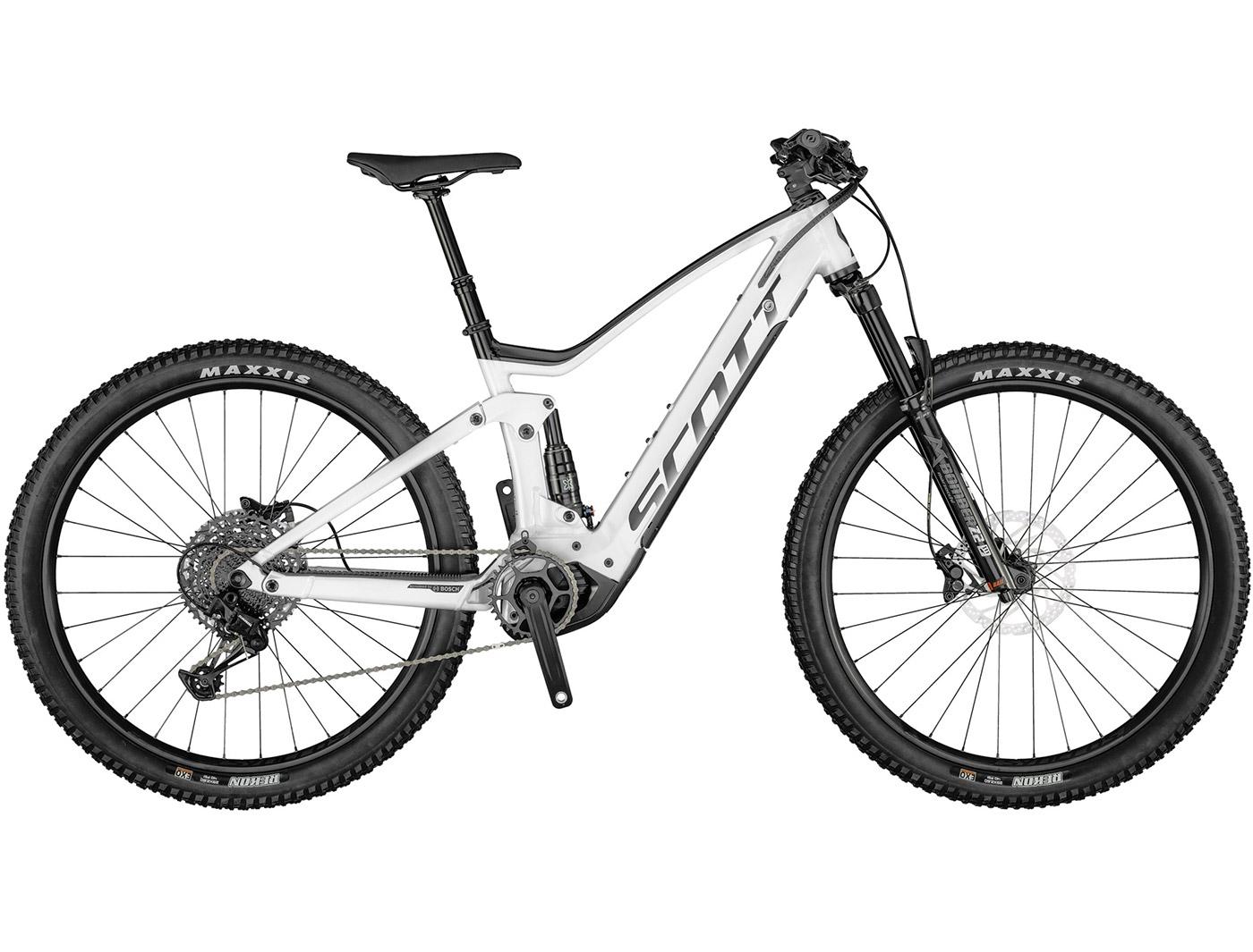 Велосипед Scott Strike eRIDE 940 (EU) (2021)
