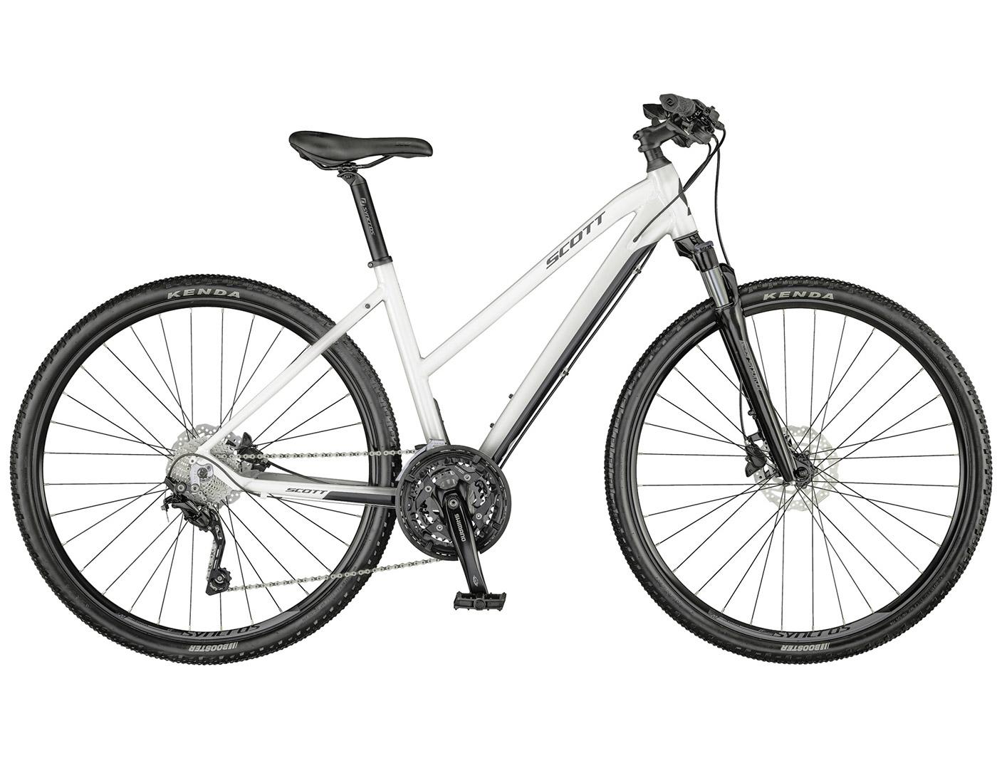 Велосипед Scott Sub Cross 20 Lady (2021)