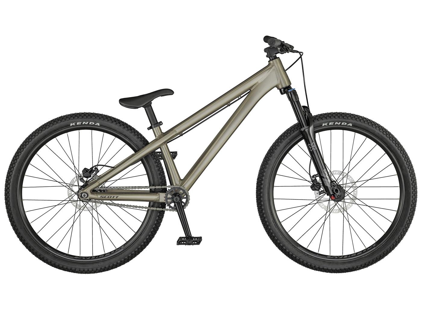 Велосипед Scott Voltage YZ 0.1 (2021)