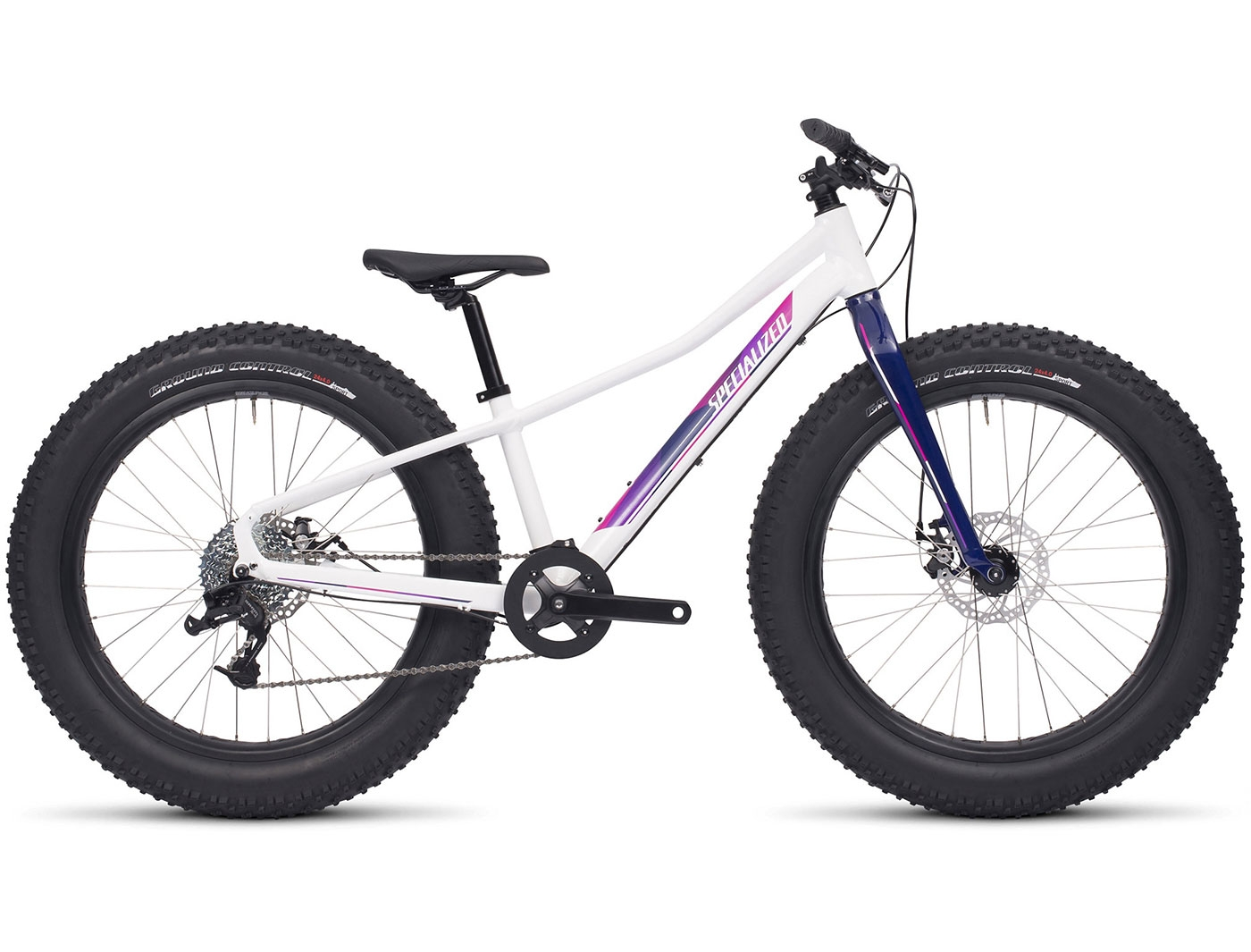 Велосипед Specialized FATBOY 24 (2016)