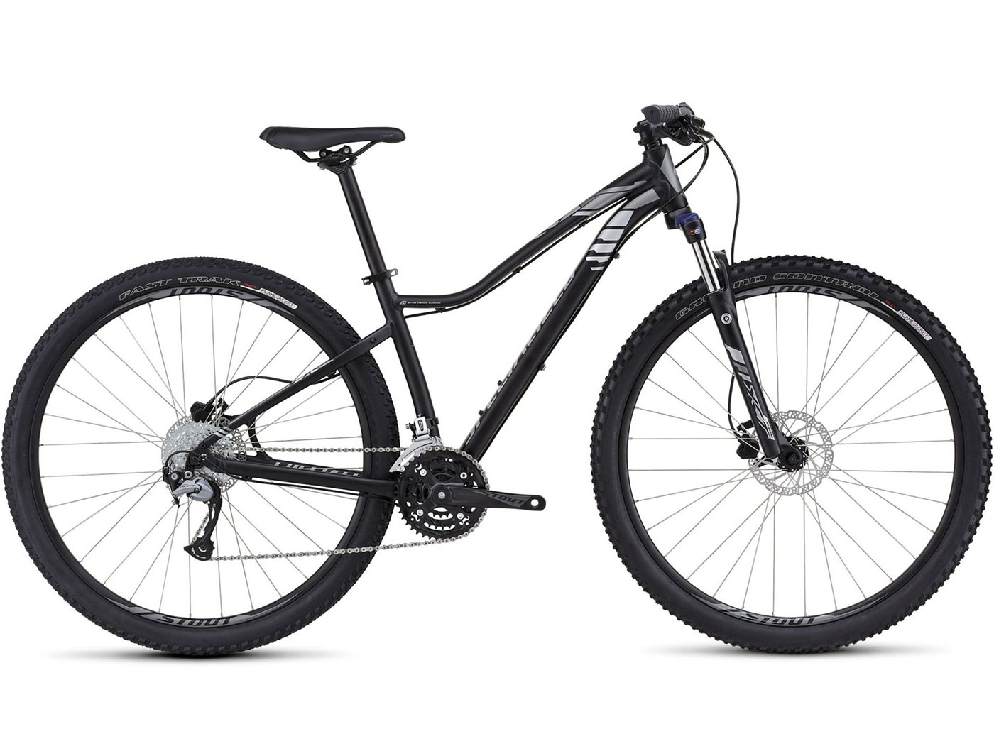 Велосипед Specialized Jett 29 (2016)