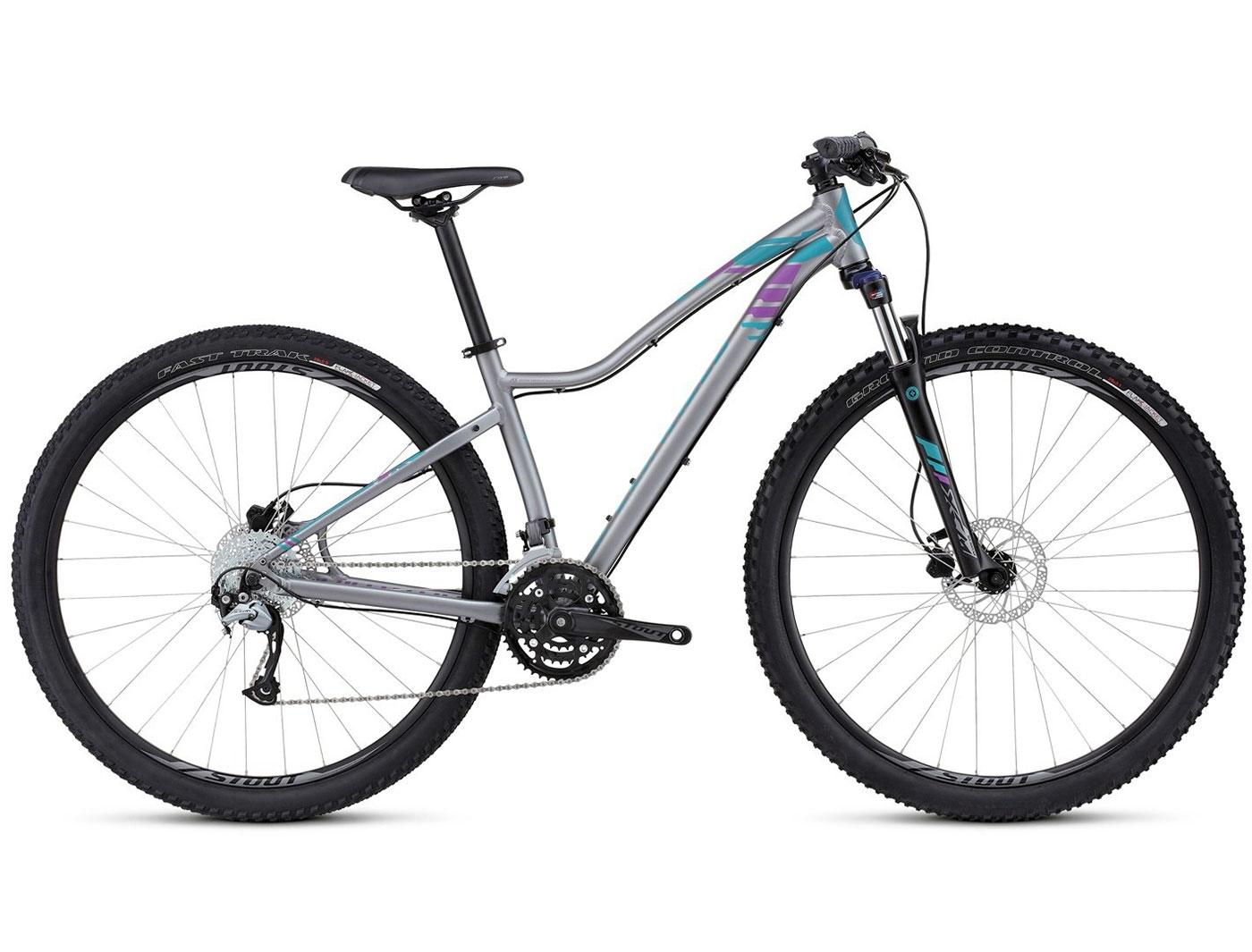 Велосипед Specialized JETT SPORT 29 (2016)
