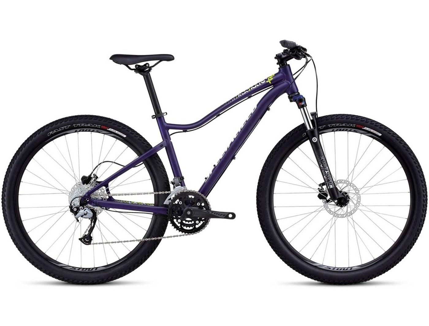 Велосипед Specialized Jynx Comp 650B (2016)