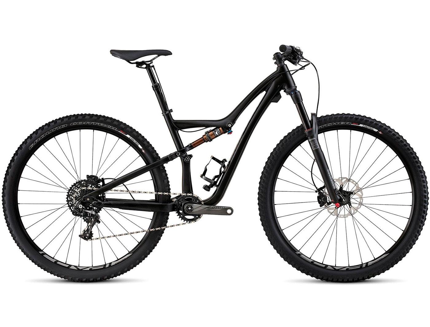 Велосипед Specialized Rumor Expert Evo 29 (2015)