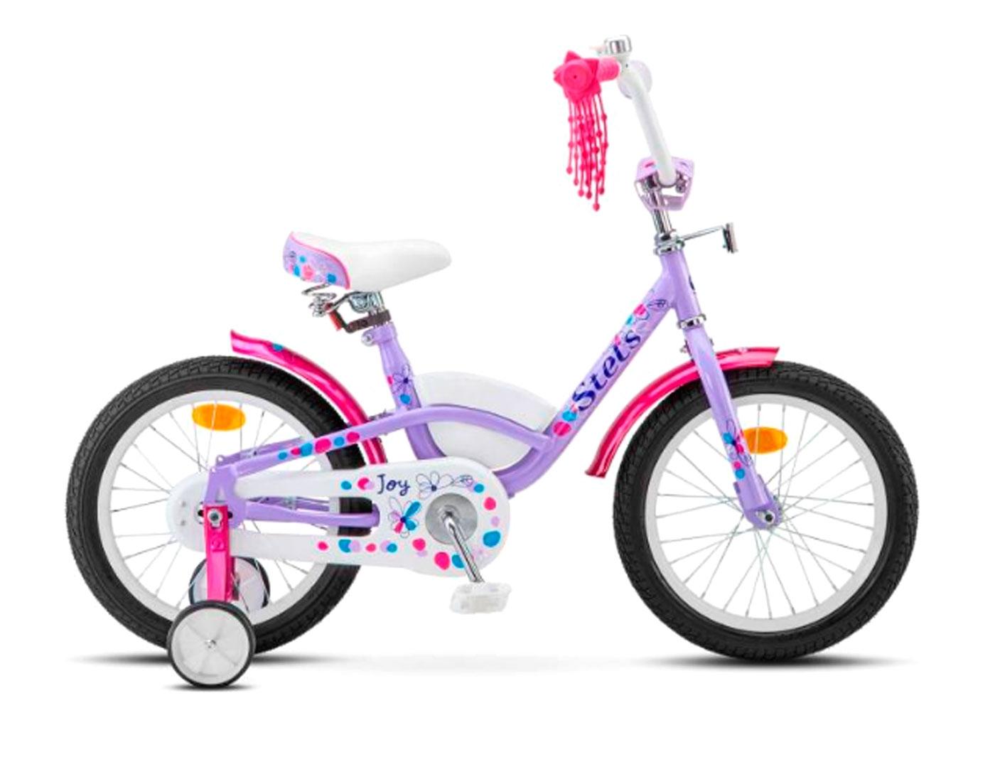 Велосипед STELS Joy 16 (2017)