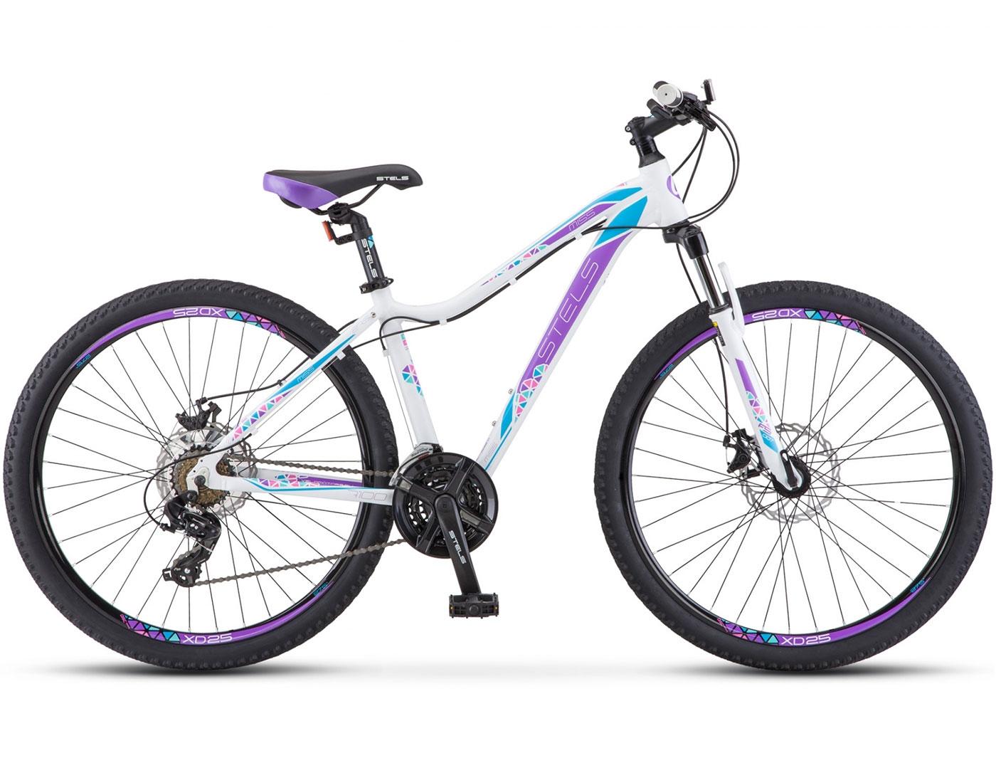 Велосипед STELS Miss-7100 MD (2018)