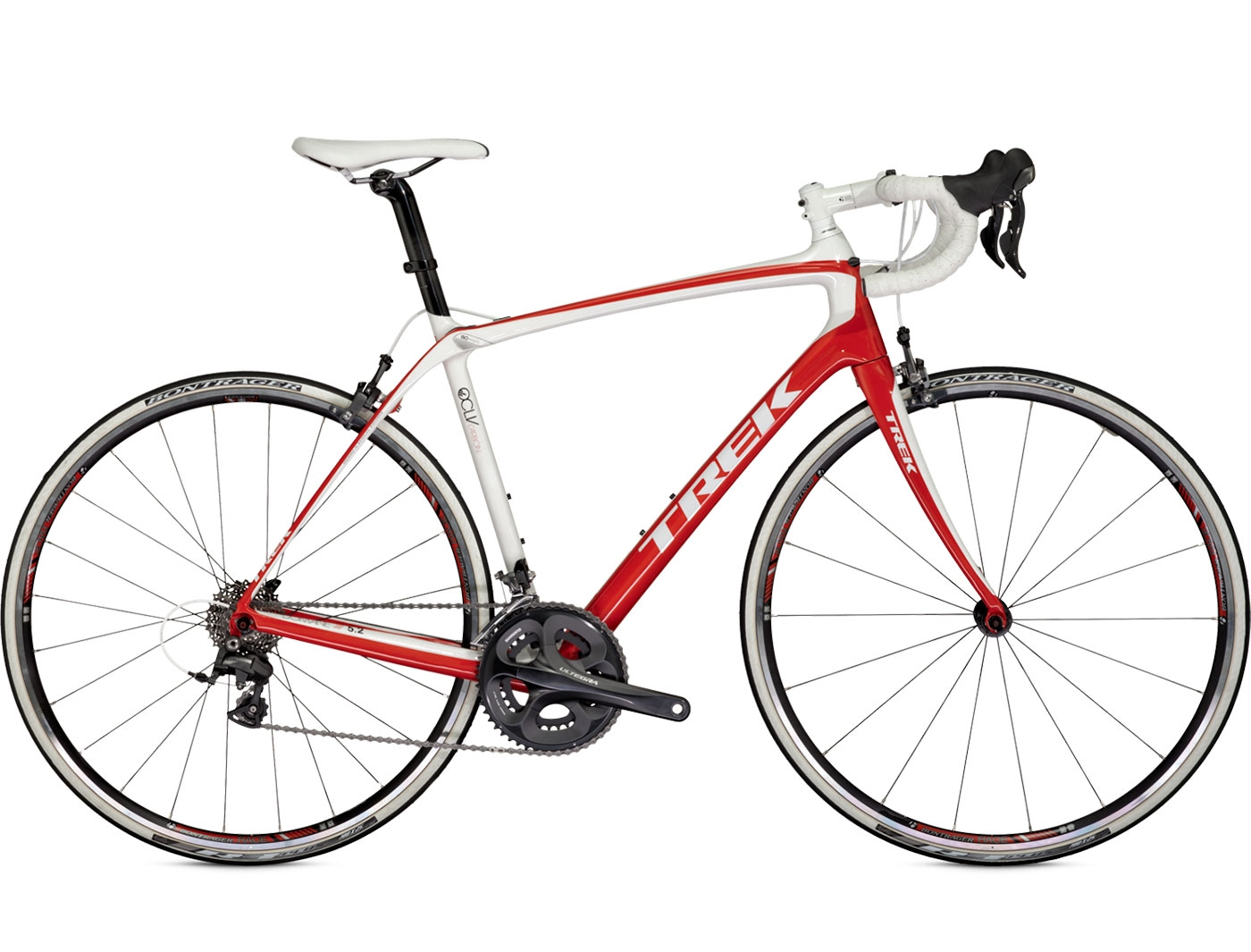 Велосипед Trek Domane 5 Series