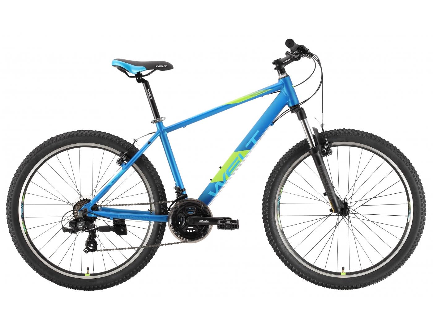 Велосипед Welt Peak 26 V (2021)